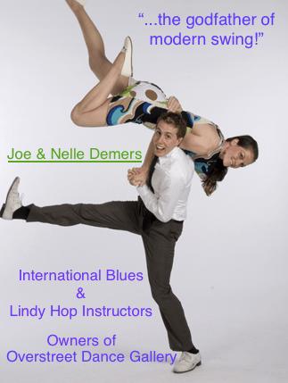 Teachers Tab Pic 3 - Joe & Nelle Quote