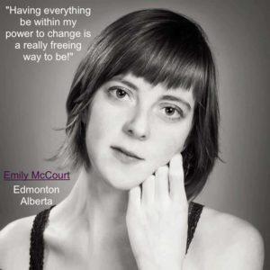 Emily McCourt Testimonial