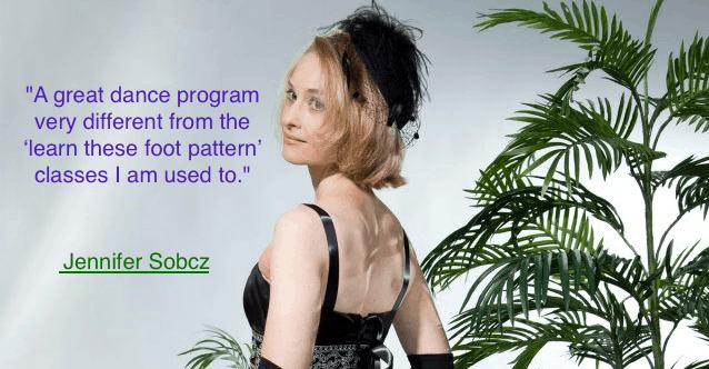 Jennifer Sobcz Quote 1