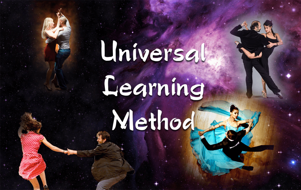 Dance Ninjas Universal Learning Method